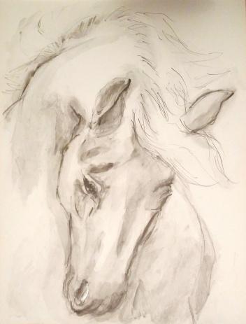 horseheadbent